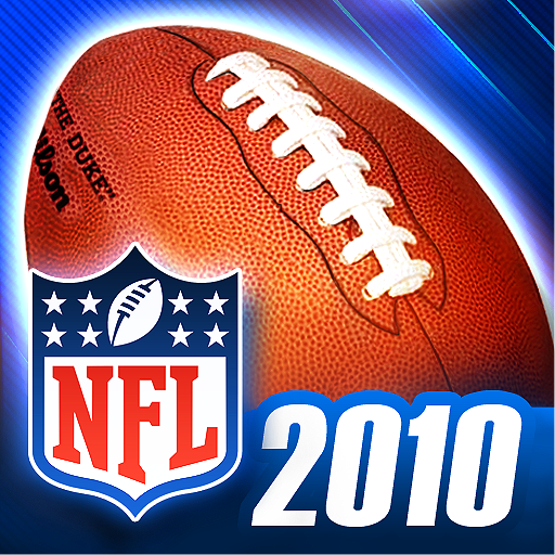 NFL 2010(iPhone)图标