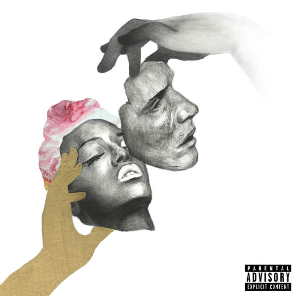 Dawn Richard - Blackheart [2015]