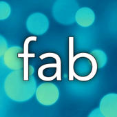 FabFocus - portraits with depth and bokeh