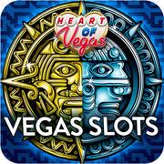 Heart of Vegas Free Slots Casino-Aristocrat Pokies