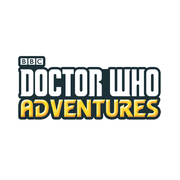 BBC Doctor Who Adventures magazine – for children who love everything about Doctor Who