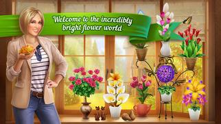 Flower House Screenshot