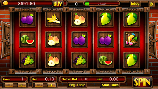Free casino slots itunes : #1 SLots Online