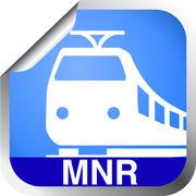 onTime : MNR - Metro North Rail