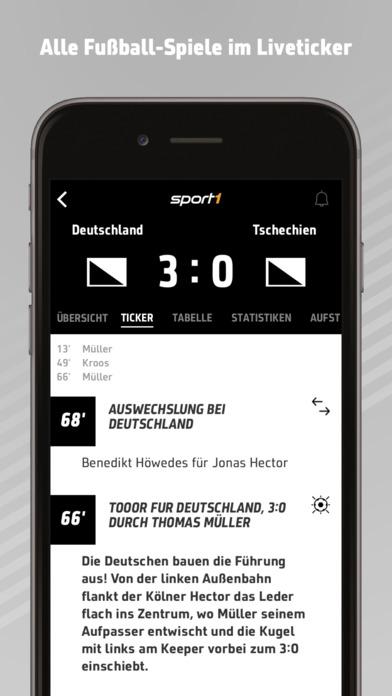 Sport1 Liveticker