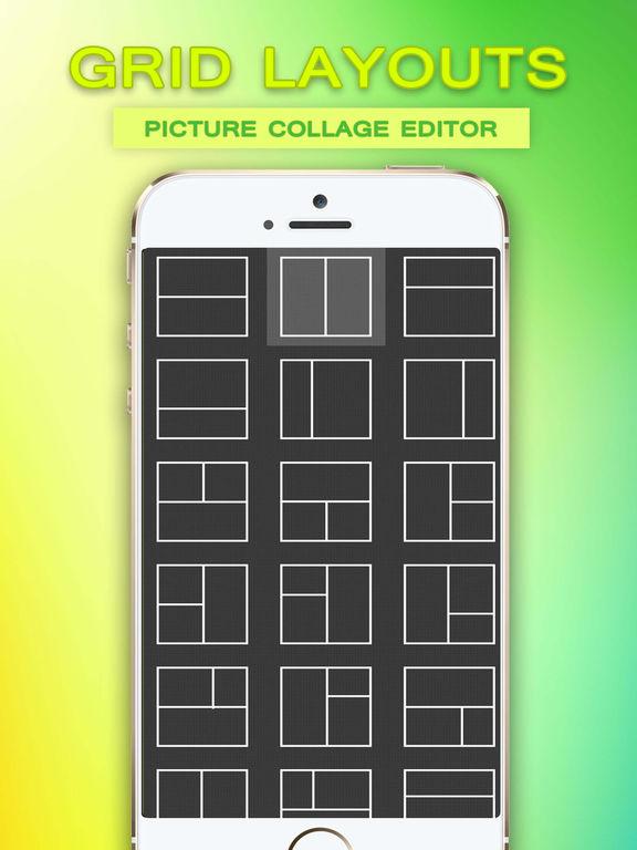 Foto collage app kostenlos iphone