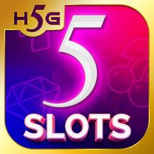 High 5 Casino: Virtual Vegas Slots!
