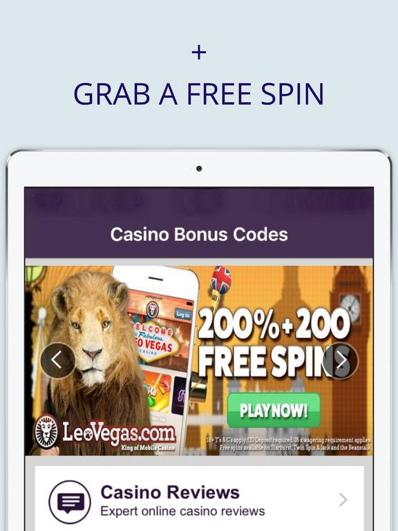 mobile casino no deposit bonus codes 2013