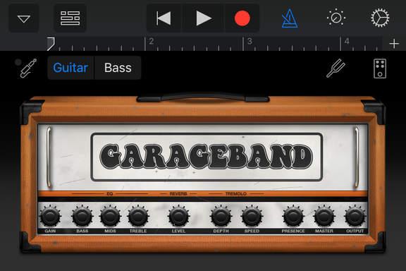 iPhone Skærmbillede 3