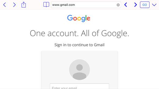 Dual Browser (Paid) Screenshot