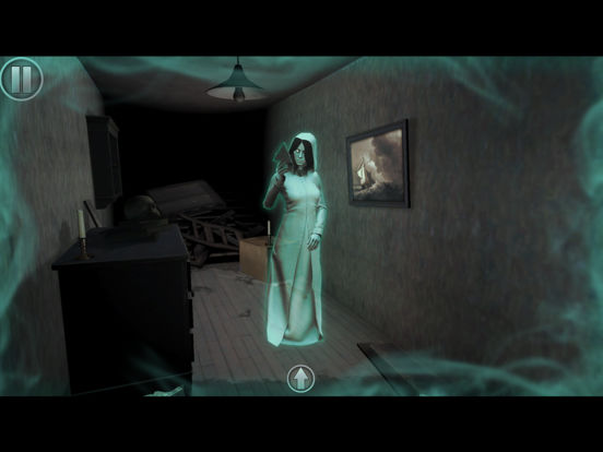 Haunted Rooms: Escape VR Game for Google Cardboard Screenshot
