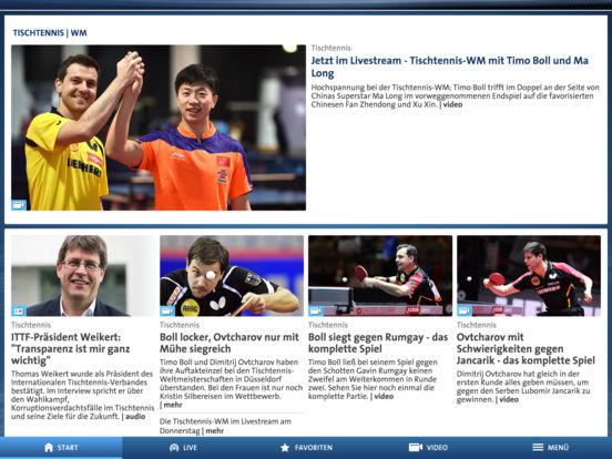 Sportschau Whatsapp