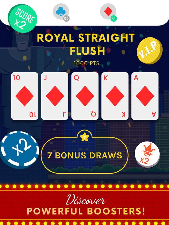 Kostenloses Kartenspiel
