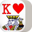 Hearts DeLuxe. Play the Classic card Game now