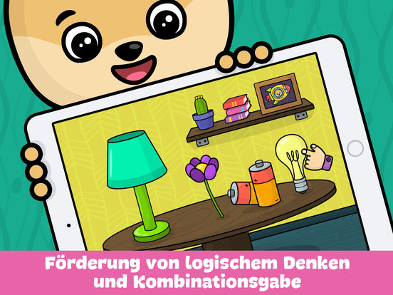 baby kinderspiele ab 2 4 jahre im app store. Black Bedroom Furniture Sets. Home Design Ideas
