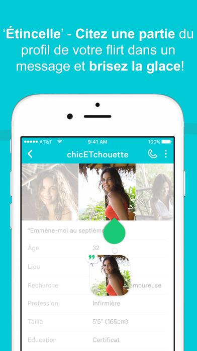 Site de rencontre ado app store