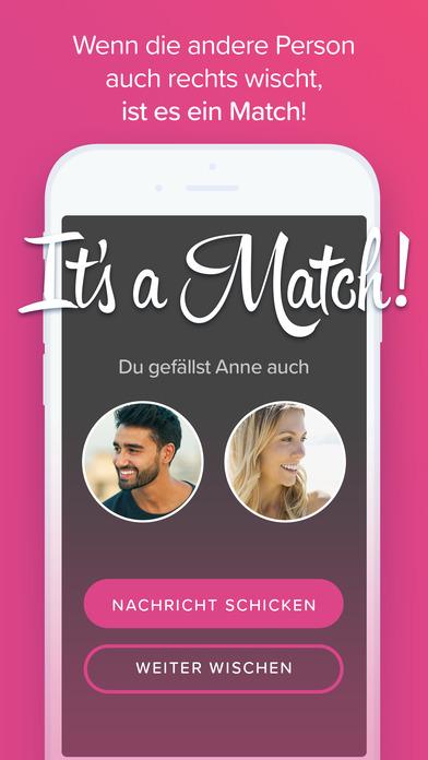 Dating seiten schreiben