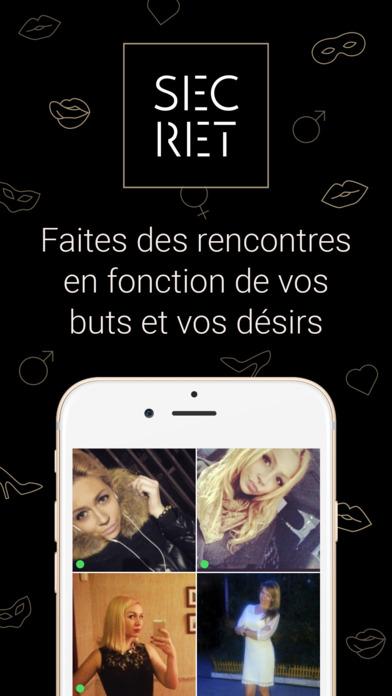 Site de rencontre gratuit app store