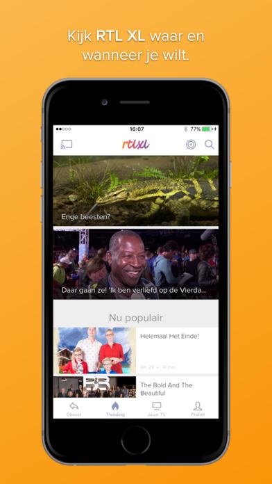 Rtl.De App