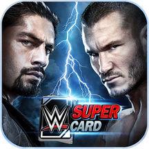 WWE SuperCard: Wrestling Action & Card Battle Game
