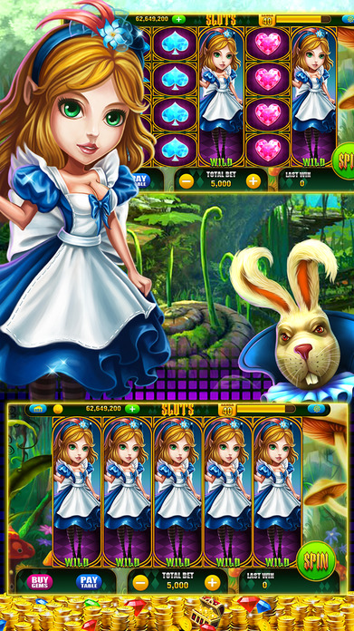 Slots Free - Royal Casino - Vegas Slot Machines! Screenshot