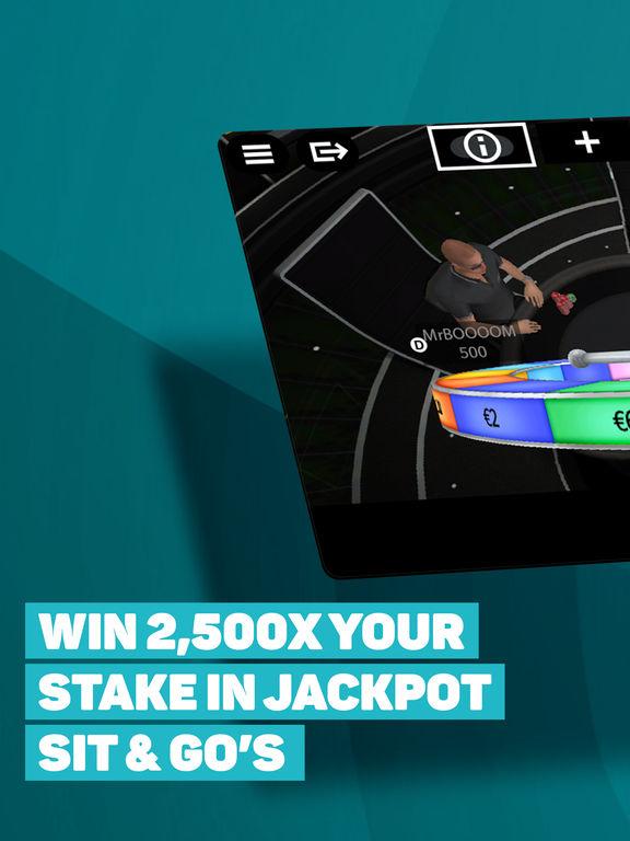 Poker pick.rs