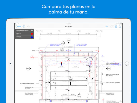 PlanGrid - Construction Management & Punchlist Screenshot