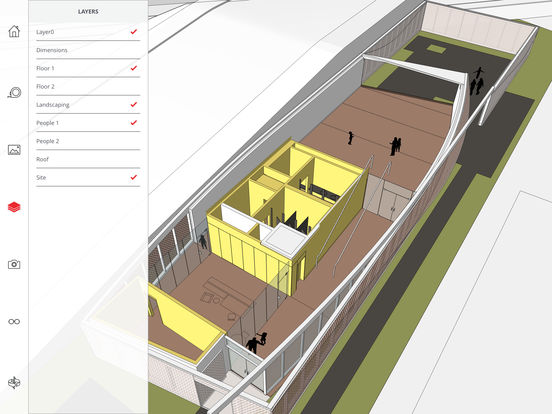 SketchUp Viewer - App voor iPhone, iPad en iPod touch - AppWereld