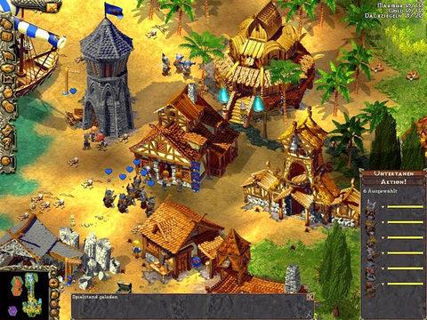 7 Weltwunder Spiel