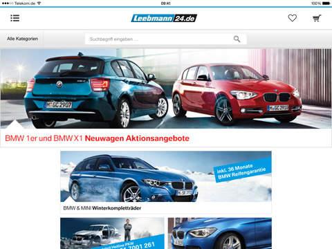 Leebmann24 Bmw Mini Onlineshop Bei Auto Leebmann Gmbh