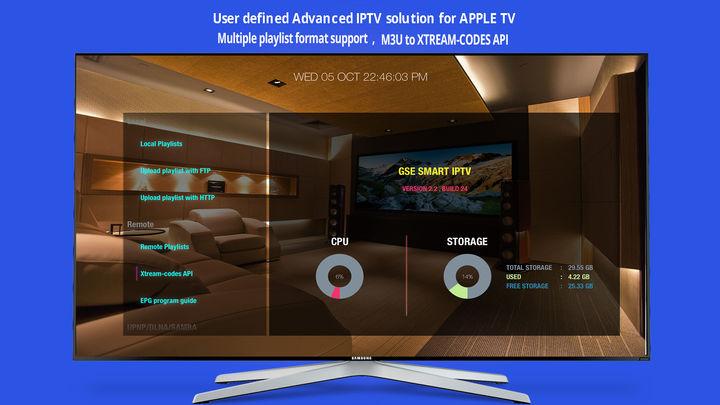 gse iptv apple tv
