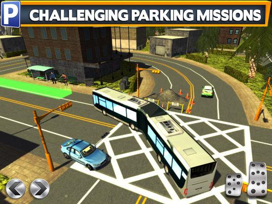 bus driving taxi parking simulator gratuit jeux de voiture de course dans l app store. Black Bedroom Furniture Sets. Home Design Ideas