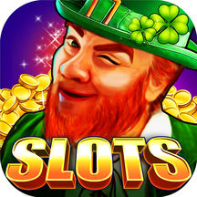 Lucky Slots Free in Vegas Downtown Irish Deluxe