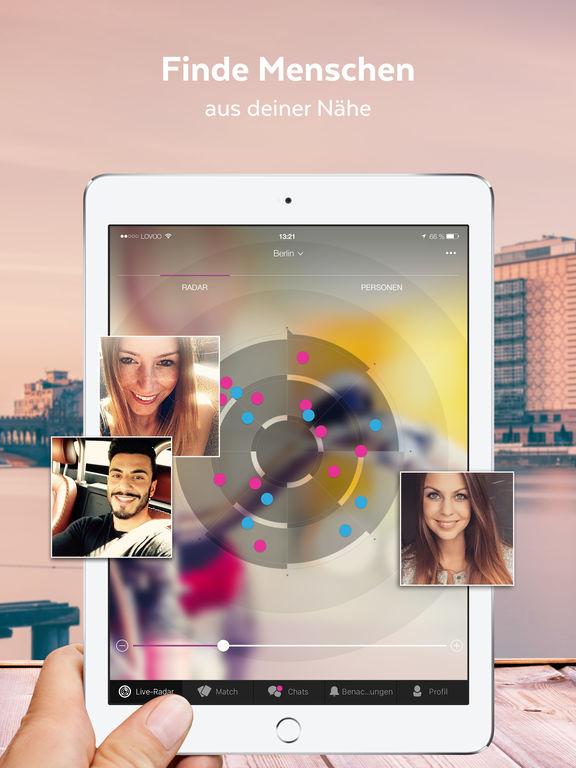 Besten kostenlosen chat und dating-apps für android