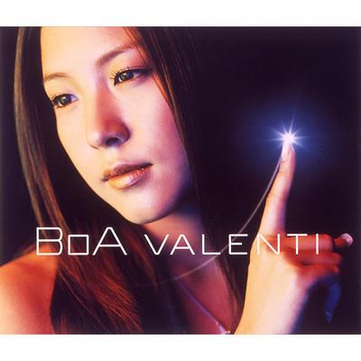 BoA – Valenti (Japanese) (ITUNES PLUS AAC M4A)