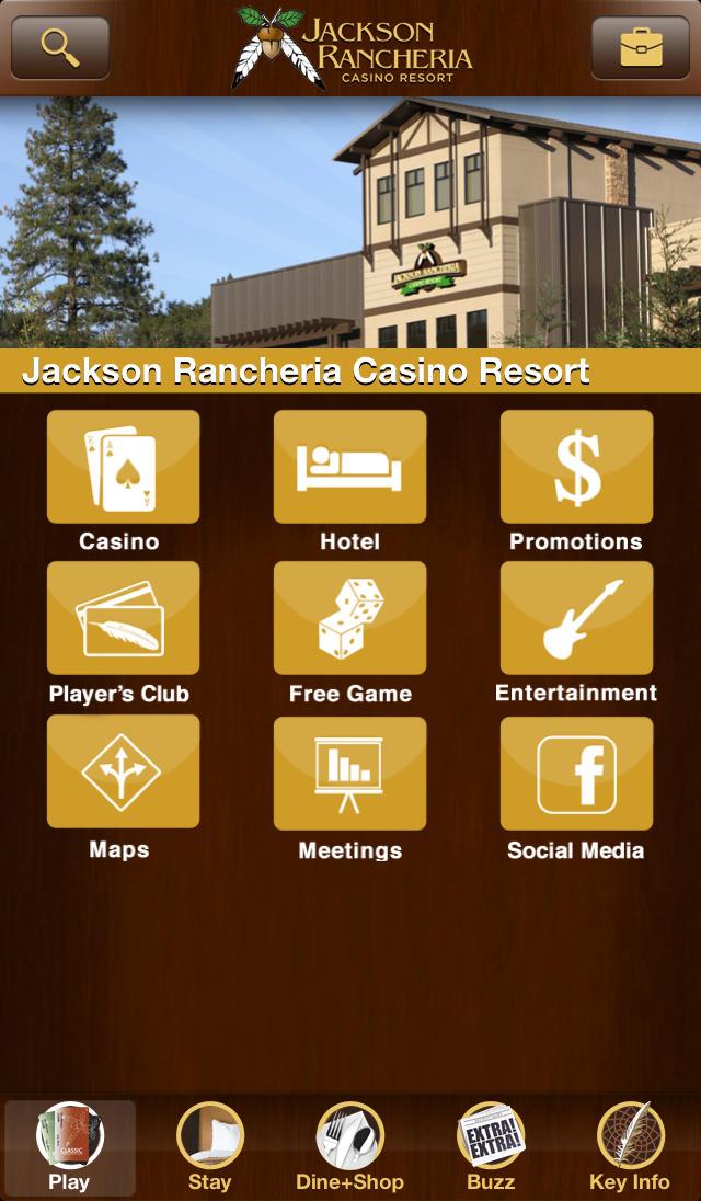 Jackson rancheria casino & hotel best casino casino casino online play usa war