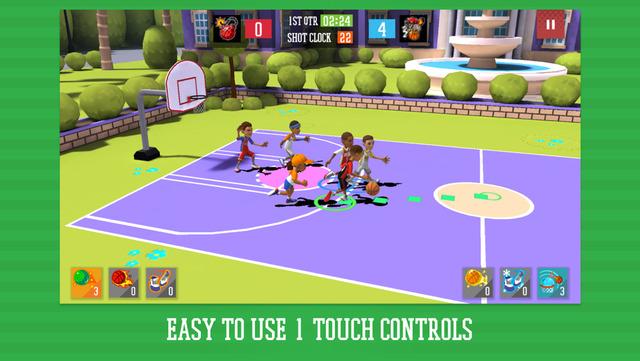 Backyard Sports Download backyard sports nba basketball 2015 - revenue & download estimates