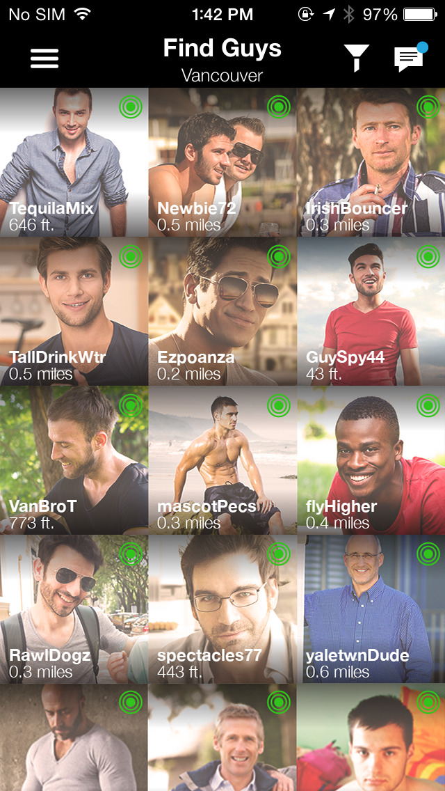 Hookup Sims For Iphone For Guys