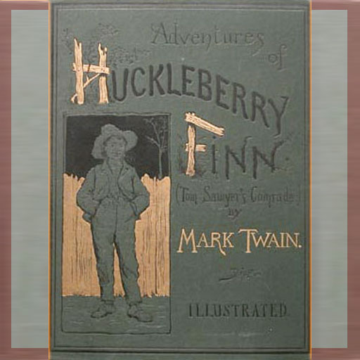 The particular Adventures connected with Huckleberry Finn