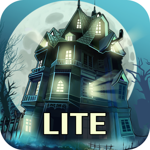 Haunted Domains HD Lite