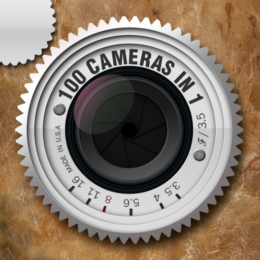 100 Cameras in 1 Free Version