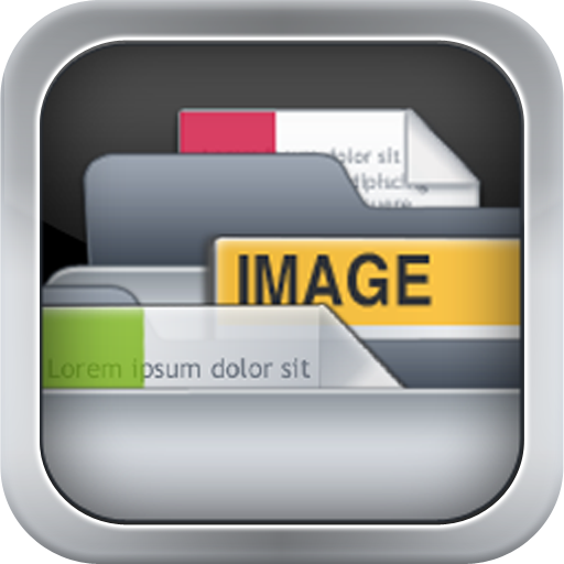 iStorage (file manager and document viewer for:...