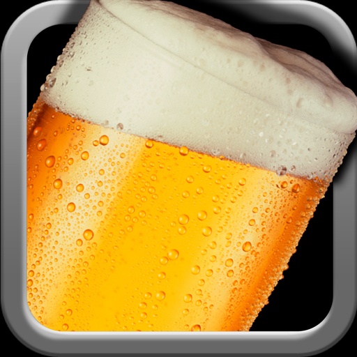 iBeer (5 Beers & Coffee! Milk, Champagne, Chocolate, Water, Cola, Celebrity Voices etc. available)