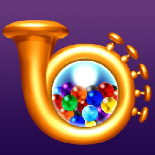 Puzzloop (iPhone)
