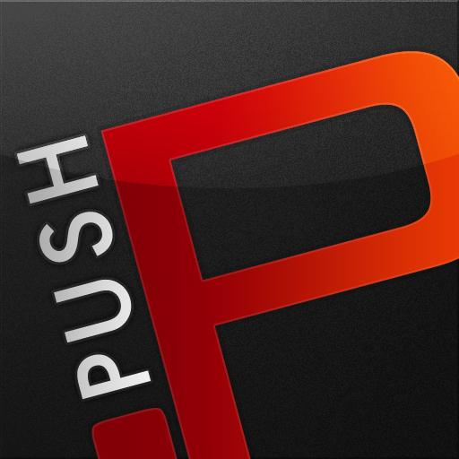 .Push