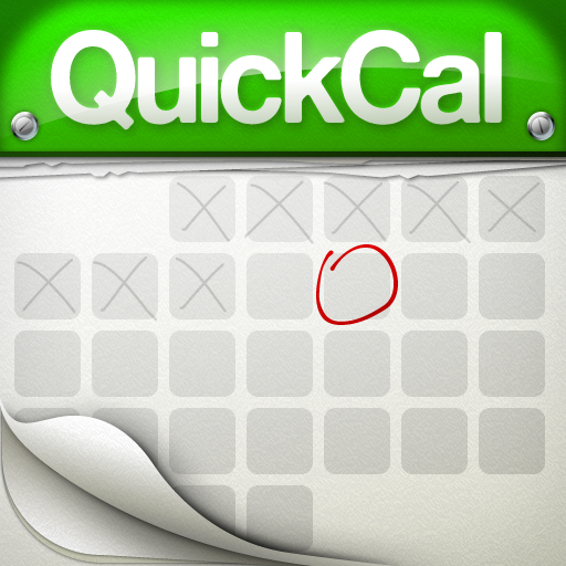 QuickCal Mobile