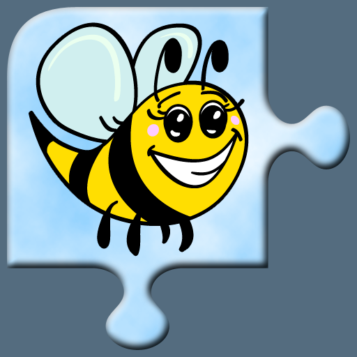 A Bee Sees Puzzles