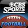 CBS Sports Pro Football Icon