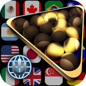 Pool Pro Online 3 for iPad