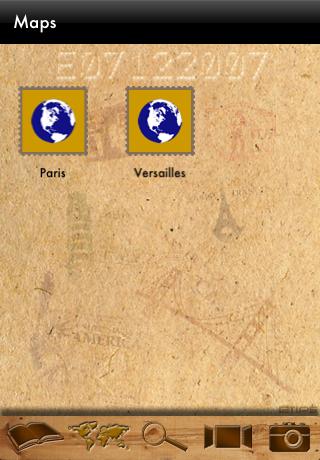 Paris: Travel Guide Screenshot
